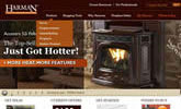 winning pellet stoves, wood stoves, coal stoves, gas stoves, and fireplaces