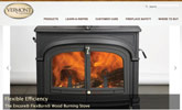 Vermont Castings Stoves & Fireplaces